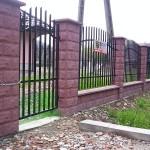 Ogrodzenia betonowe - zdjęcie nr 22