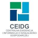 Rejestracja firmy ELBET w CEIDG